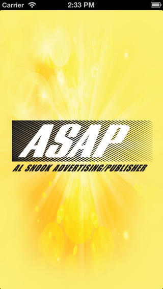 ASAP Yellow Pages Advertising