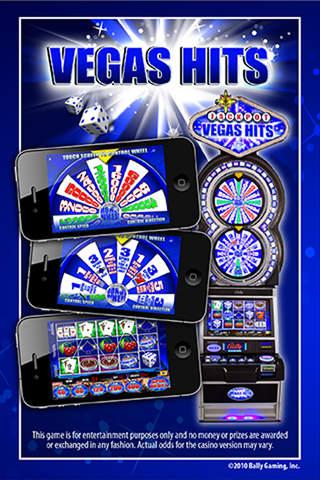 Slot Machine - Vegas Hits™