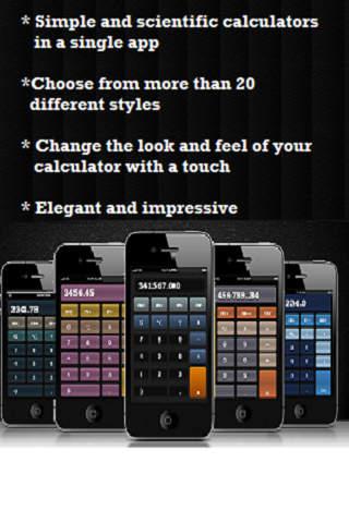 Calculator HD.