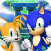 Sonic The Hedgehog 4™ Episode II by SEGA icon