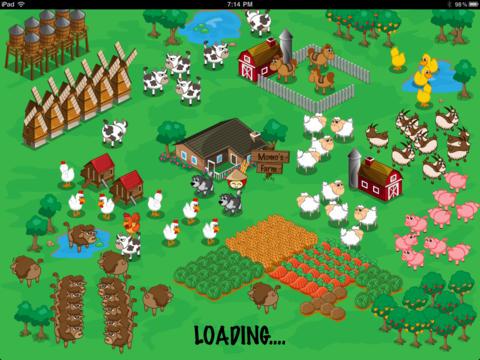 Build a Farm - MokoFarm Lite