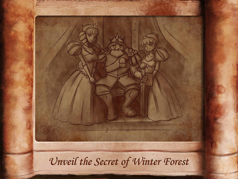 Winter Forest - Chapter II (GCA Edition)
