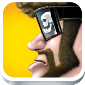 Funky Smugglers Review icon