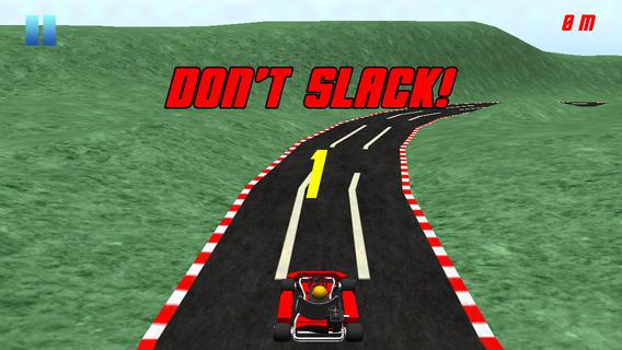 Downhill Dodge Pro