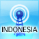 Radio Indonesia - Alarm Clock + Recording