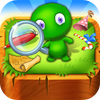 Funny Wood™ by Chillingo Ltd icon