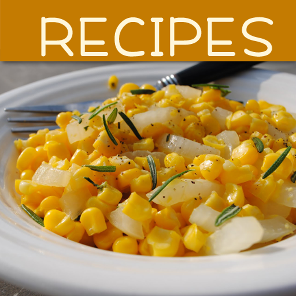 Corn Recipes!