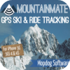 MountainMate (Ski & Snowboard GPS Tracking)Grafik