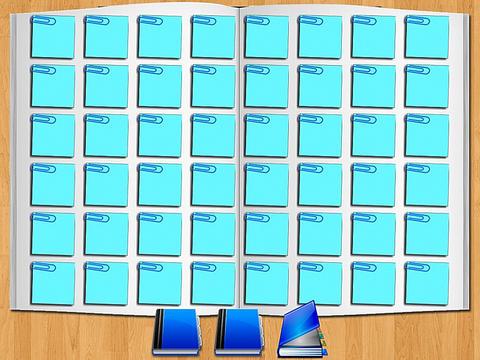 Writing Sheets