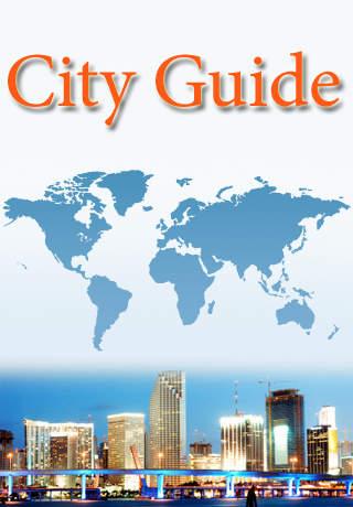 CityGuide: Valencia