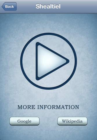 Bible Audio Pronunciations - Confidently Read Any Bible Verse Aloud