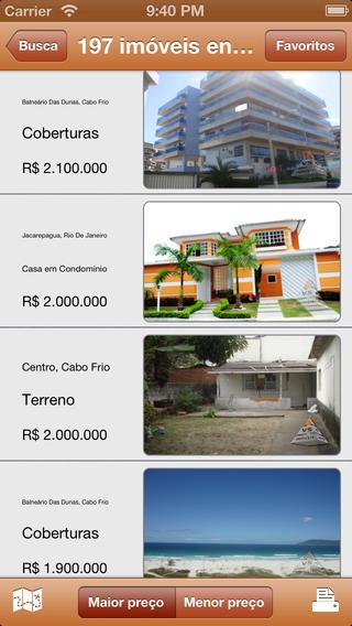 Imobiliária Cabo Frio MS Imóveis