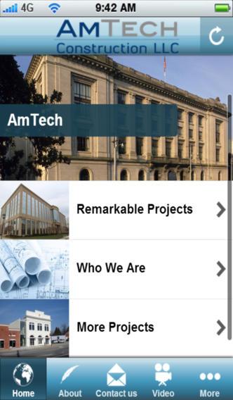 AmTech Construction