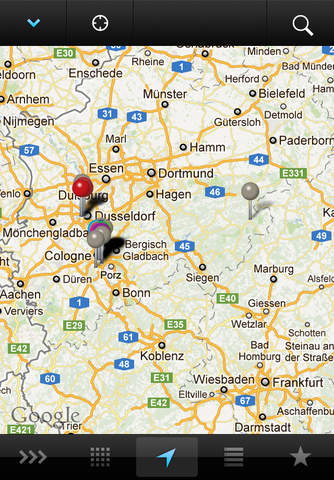 Cologne/Dusseldorf: Wallpaper* City Guide screenshot 4