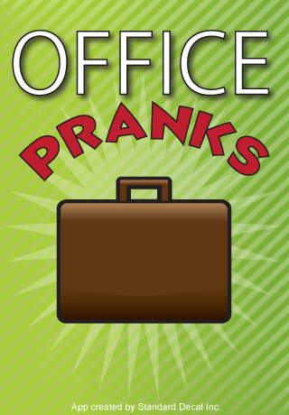 OfficePranks screenshot 1