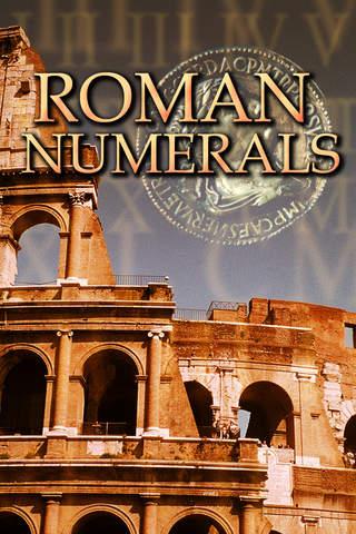 Números Romanos screenshot 1