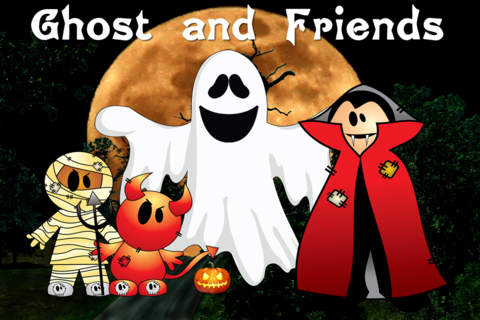 Ghost and Friends