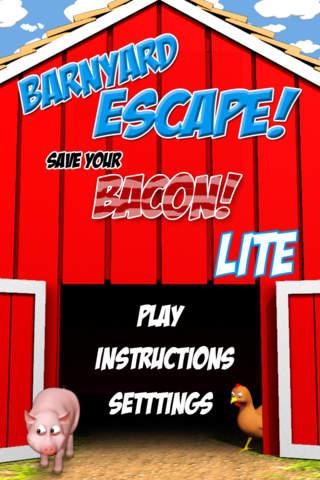 Barnyard Escape Lite