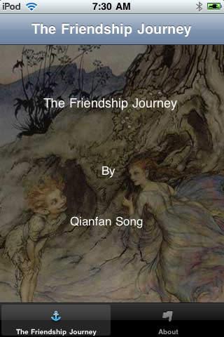 The Friendship Journey