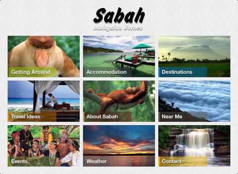 Go Sabah HD