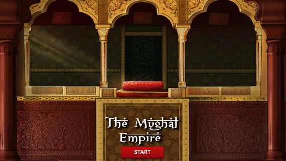 【免費娛樂App】Mughal Empire Storyteller-APP點子