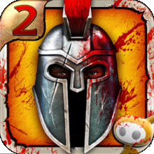 Blood & Glory 2: Legend - iOS Store App Ranking and App Store Stats