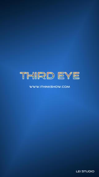 无线监控监听器-声音&图像(监控监听房间所有情况,照看宝宝,摄像头实时传输至电脑无需安装客户端)-Third Eye Pro