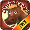 Juegos de sonidos de animales : Gratis mobile app icon