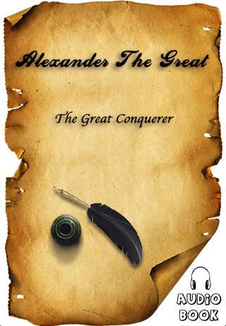 Alexander The Great Audio Book