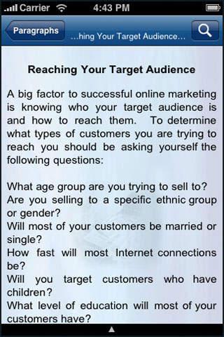 Internet Marketing Secrets Revealed