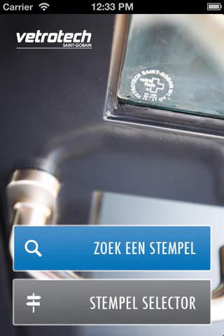 Stempel-App