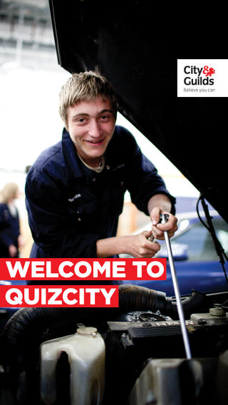 QuizCity: Light Vehicle Level 2