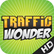 TrafficWonder HD Review icon