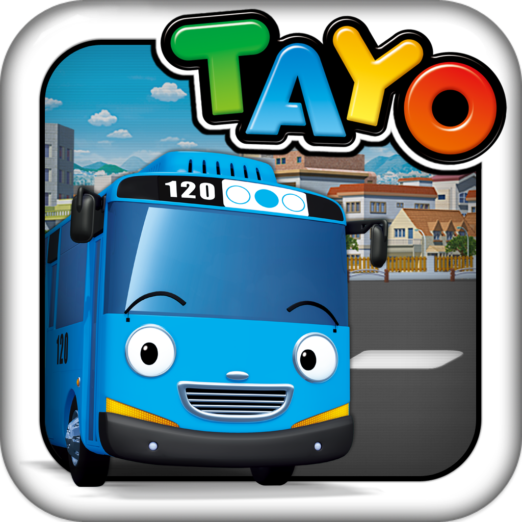 Tayo Driving Game on the App Store on iTunes