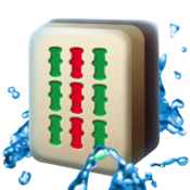 Mahjong Elements HDX for Mac icon