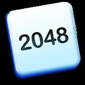 数字滑块游戏 2048 Tiles