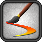 Inspire — Painting, Drawing & Sketching icon