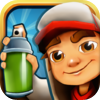 Subway Surfers by Kiloo icon