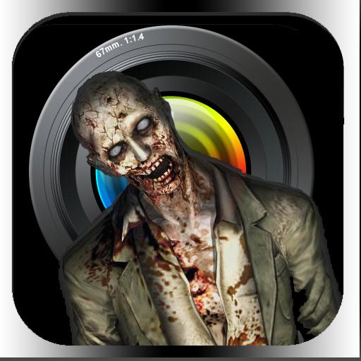 Zombie CAMERA -