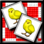 Little Hopper's Memory Matching Game for Mac icon