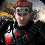 Supreme Commander 2 for Mac icon