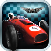 Racing Legends Review icon