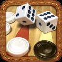 Backgammon Masters - Beginner edition