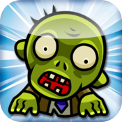 Bomb the Zombies Review icon