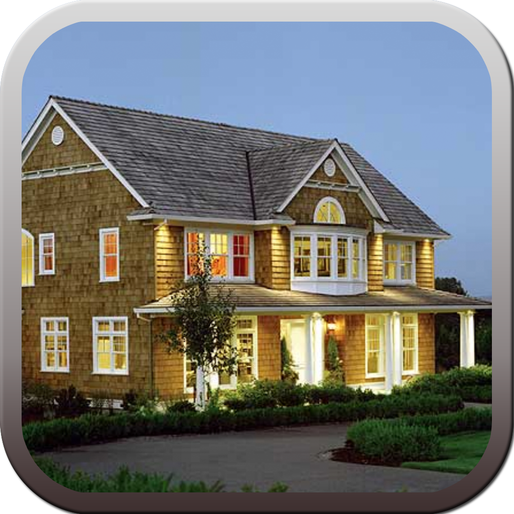 Shingle Style House Plans On The App Store On Itunes