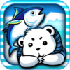 北极历险记 - 益智拼图游戏! for Mac