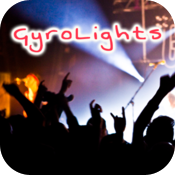 GyroLights icon