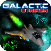 Galactic Striker Review icon