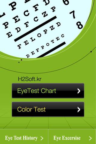 EyeChartApp