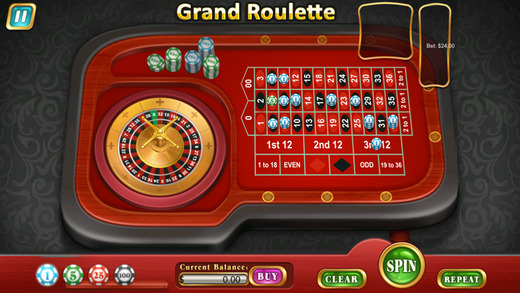 High Roller Roulette - Millionaire Casino Royale Minigame